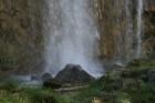 Nelielās ūdens straumītes tuvojoties zemei rada spēcīgu skaņu 26