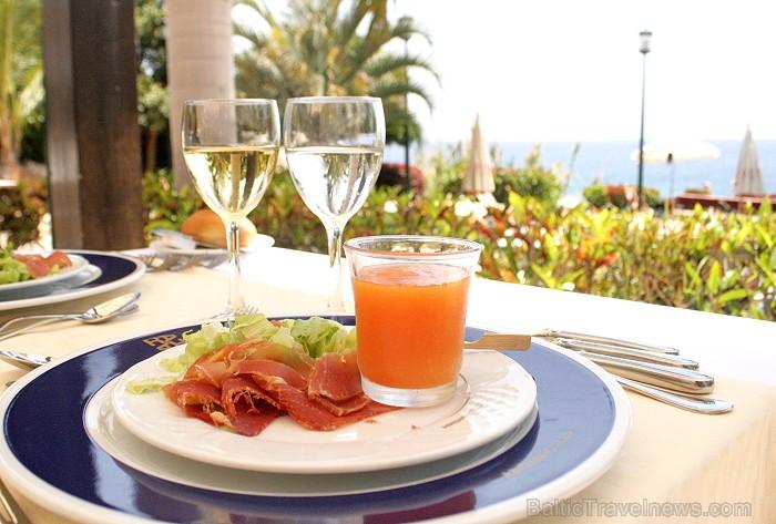 Lasiet rakstu: «Tenerifes sala – gardēžu paradīze zem klajas debess»