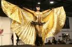 «Body art 2011» konkurss Ķīpsalā