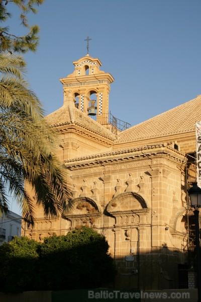 Klosteris Monasterio de la Encarnación www.turismosuna.es 69169