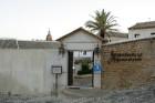 Viesnīca La Hospedería del Monasterio www.lahospederiadelmonasterio.com 15