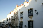 Rītausma Osunas vespilsētā (Andalūzija, Spānija) www.turismosuna.es 19