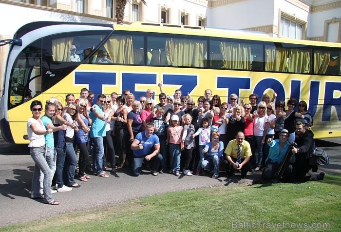 photo: Tez Tour