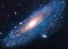 Andromedos galaktika. (Foto: www.nikostravel.lv) 6