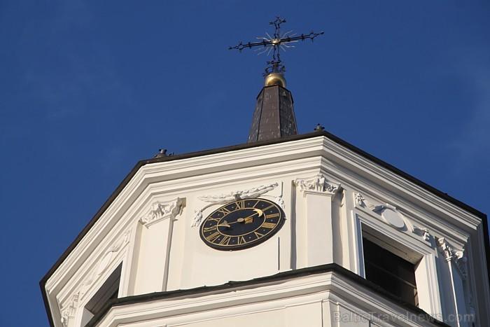 Katram amatniecības gadatirgus «Kaziukas» apmeklētājam ir kaut kas jānopērk, jo tukšām rokām neklājas iet mājās - www.vilnius-tourism.lt