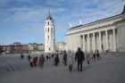 Šoreiz amatniecības gadatirgus «Kaziukas» notika no 2.03 līdz 4.03.2012, kuru apmeklēja arī Travelnews.lv redakcija... un sajūtas ir neaprakstāmas - w 2