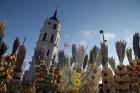 Viļņā ik gadu marta pirmajās brīvdienās notiek milzīgs amatniecības gadatirgus «Kaziukas», kuru apmeklē vairāki desmiti tūkstoši lietuviešu un ārvalst 1