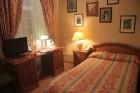 Viļņas apmeklētājiem iesakām četru zvaigžņu viesnīcu Shakespeare Hotel - numurs - www.shakespeare.lt 4