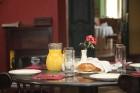 Viļņas apmeklētājiem iesakām četru zvaigžņu viesnīcu Shakespeare Hotel - brokastis - www.shakespeare.lt 9