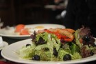 Viļņas apmeklētājiem iesakām četru zvaigžņu viesnīcu Shakespeare Hotel - brokastis - www.shakespeare.lt 11