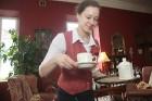 Viļņas apmeklētājiem iesakām četru zvaigžņu viesnīcu Shakespeare Hotel - brokastis - www.shakespeare.lt 13