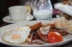Viļņas apmeklētājiem iesakām četru zvaigžņu viesnīcu Shakespeare Hotel - brokastis - www.shakespeare.lt 16