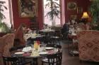 Viļņas apmeklētājiem iesakām četru zvaigžņu viesnīcu Shakespeare Hotel - brokastis - www.shakespeare.lt 17