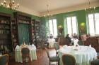 Viļņas apmeklētājiem iesakām četru zvaigžņu viesnīcu Shakespeare Hotel - brokastis - www.shakespeare.lt 18