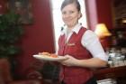 Viļņas apmeklētājiem iesakām četru zvaigžņu viesnīcu Shakespeare Hotel - brokastis - www.shakespeare.lt 19