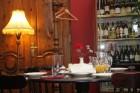 Viļņas apmeklētājiem iesakām četru zvaigžņu viesnīcu Shakespeare Hotel - brokastis - www.shakespeare.lt 20