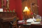 Viļņas apmeklētājiem iesakām četru zvaigžņu viesnīcu Shakespeare Hotel - brokastis - www.shakespeare.lt 24
