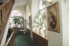 Viļņas apmeklētājiem iesakām četru zvaigžņu viesnīcu Shakespeare Hotel - viesnīca - www.shakespeare.lt 27