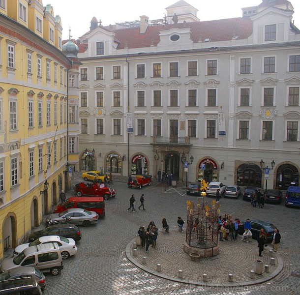 Torņainā, zelta  vai maģiskā Prāga. Tie ir tikai daži saukļi kā mēdz dēvēt gleznaino pilsētu.Vairākums  to ir atzinuši kā Eiropas sirdi -  www.czechai 73474