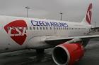 Pasažieriem, kas lidoja Czech Airlines svētku brauciena tika sarupēti īpaši pārsteigumi, gan sagaidot lidojumu, gan paša lidojuma laikā -  www.czechai 6