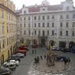 Torņainā, zelta  vai maģiskā Prāga. Tie ir tikai daži saukļi kā mēdz dēvēt gleznaino pilsētu.Vairākums  to ir atzinuši kā Eiropas sirdi -  www.czechai 13