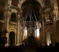 Sv.Nikolaja baznīca ir pirmā jezuītu celtne Prāgā. 1787.gadā pie baznīcas ērģlēm savu koncertu bija sniedzis mūzikas brīnumbērns - Mocarts -  www.czec 16