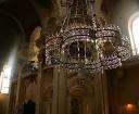 Sv.Nikolaja baznīca ir pirmā jezuītu celtne Prāgā. 1787.gadā pie baznīcas ērģlēm savu koncertu bija sniedzis mūzikas brīnumbērns - Mocarts -  www.czec 17