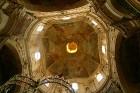 Sv.Nikolaja baznīca ir pirmā jezuītu celtne Prāgā. 1787.gadā pie baznīcas ērģlēm savu koncertu bija sniedzis mūzikas brīnumbērns - Mocarts -  www.czec 18