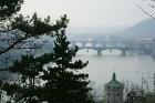 Prāga mēdz dēvēt par Maģisko pilsētu!Bagāta ar gleznainiem arhitektūras pieminekļiem, kultūras centru un vijošām bruģētām ielām -  www.czechairlines.l 20
