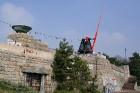 Prāgas metranoms ar brīnisķigu skatu uz Vltavas upi. Tika celts 1991.gadā pēc Josifa Staļina pieminekļa nojaukšanas -  www.czechairlines.lv 24
