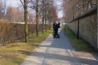 Prāga mēdz dēvēt par Maģisko pilsētu!Bagāta ar gleznainiem arhitektūras pieminekļiem, kultūras centru un vijošām bruģētām ielām -  www.czechairlines.l 31