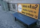 Prāga mēdz dēvēt par Maģisko pilsētu!Bagāta ar gleznainiem arhitektūras pieminekļiem, kultūras centru un vijošām bruģētām ielām -  www.czechairlines.l 45