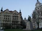 Prāga mēdz dēvēt par Maģisko pilsētu! Bagāta ar gleznainiem arhitektūras pieminekļiem, kultūras centru un vijošām bruģētām ielām -  www.czechairlines. 49