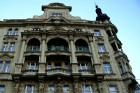 Prāga mēdz dēvēt par Maģisko pilsētu! Bagāta ar gleznainiem arhitektūras pieminekļiem, kultūras centru un vijošām bruģētām ielām -  www.czechairlines. 50
