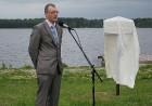 """Idejas autors Normunds Labrencis iepazīstina ar sociālo projektu """"Iemīli Latviju ar MĀJAS dižvietām"""" apceļot Latviju un iepazīt tās nozīmīgākās vēstur 2"""