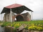 2000. gada 20. augustā notika Sv. Meinarda salas atklāšanas svētki, un svētvietas atklāšanas dievkalpojumu vadīja Latvijas Romas katoļu Baznīcas arhib 13