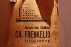 H. Frenkeļa villa piedāvā dažādas interesantas izstādes 9
