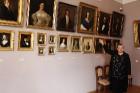 Portretu galerijā ir apskatāmas interesantas gleznas 25