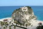 Kalabrija ir brīnumains reģions Itālijas dienvidos, kas palīdz atgūt fizisko un garīgo spēku, pieskarties vēsturei, atklāt neskartās dabas skaistumu u 1