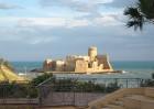Kalabrija ir brīnumains reģions Itālijas dienvidos, kas palīdz atgūt fizisko un garīgo spēku, pieskarties vēsturei, atklāt neskartās dabas skaistumu u 10