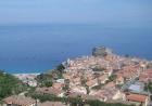 Kalabrija ir brīnumains reģions Itālijas dienvidos, kas palīdz atgūt fizisko un garīgo spēku, pieskarties vēsturei, atklāt neskartās dabas skaistumu u 88