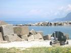 Kalabrija ir brīnumains reģions Itālijas dienvidos, kas palīdz atgūt fizisko un garīgo spēku, pieskarties vēsturei, atklāt neskartās dabas skaistumu u 95