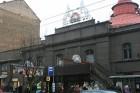 Rīgas cirks 14.11.2012 prezentēja jauno cirka programmu
