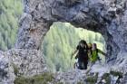 Lihtenšteina ir mazākā, bet bagātākā vāciski runājošā valsts pasaulē un vienīgā Alpu valsts, kuras teritorija pilnībā atrodas Alpos. Foto: Liechtenste 10