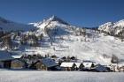 Lihtenšteina ir mazākā, bet bagātākā vāciski runājošā valsts pasaulē un vienīgā Alpu valsts, kuras teritorija pilnībā atrodas Alpos. Foto: Liechtenste 14