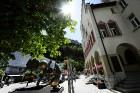 Lihtenšteina ir mazākā, bet bagātākā vāciski runājošā valsts pasaulē un vienīgā Alpu valsts, kuras teritorija pilnībā atrodas Alpos. Foto: Liechtenste 19