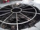No zemes dzīlēm nākošajā versmē kafejnīcas pavāri grillē gaļu   www.remirotravel.lv 26