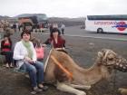 Izbrauciens ar kamieļiem www.remirotravel.lv 27