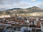 Skats pa ceļam no Malagas uz Granadu. Sīkāk par Remiro Travel grupu kruīziem www.remirotravel.lv 32