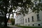 Birži atrodas Lietuvas ziemeļos, netālu no Bauskas, Skaistkalnes un Neretas. Tā ir ideāla vieta vienas dienas izbraucienam, tajā ir dažādi apskates ob 9
